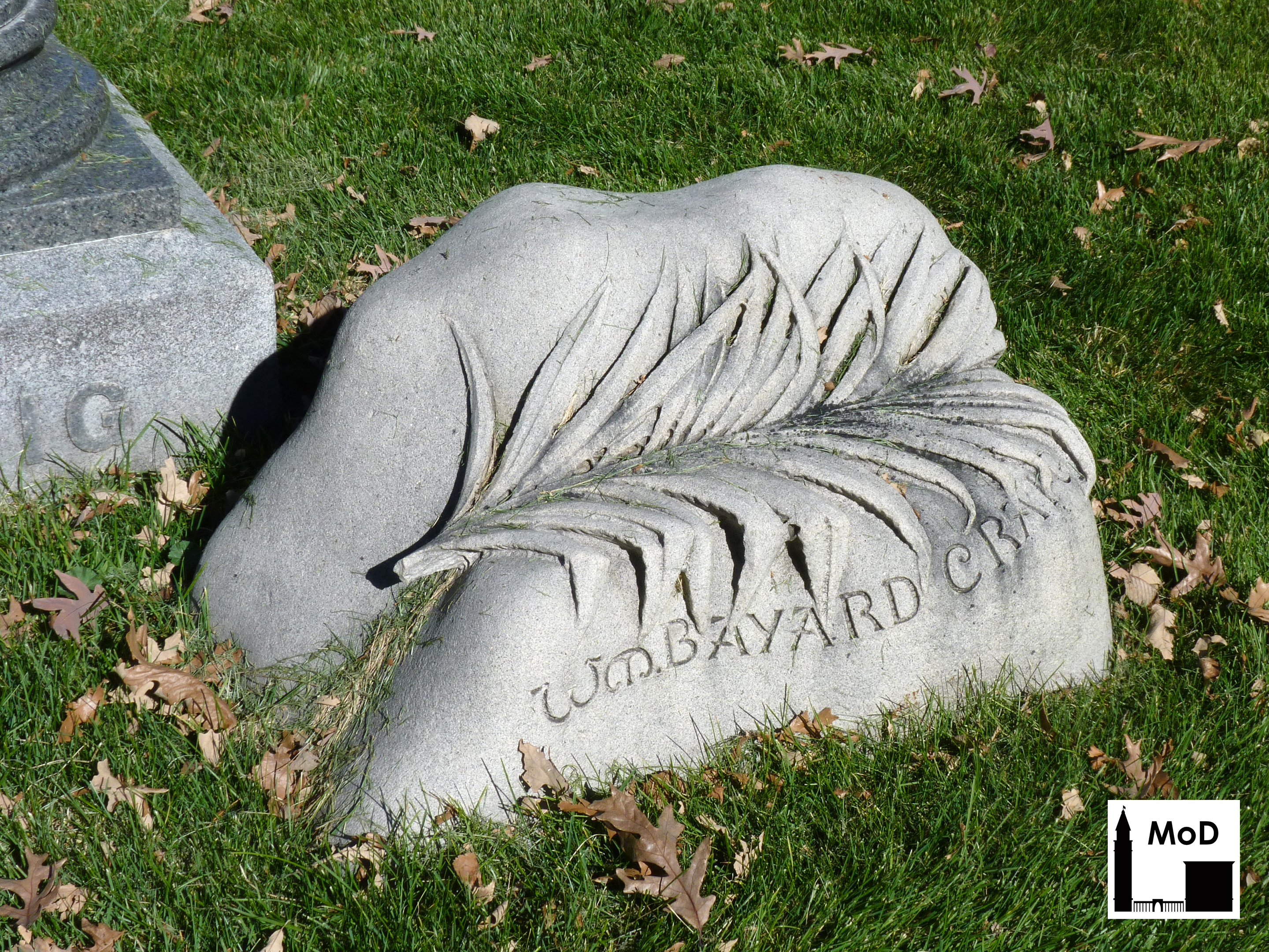 Symbols On Grave Markers The Masonry Of Denver