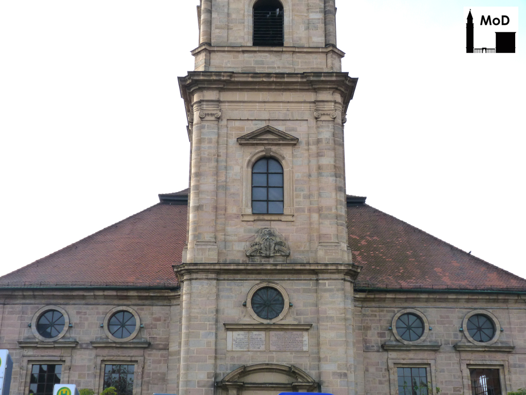 Erlangen-churchdetail