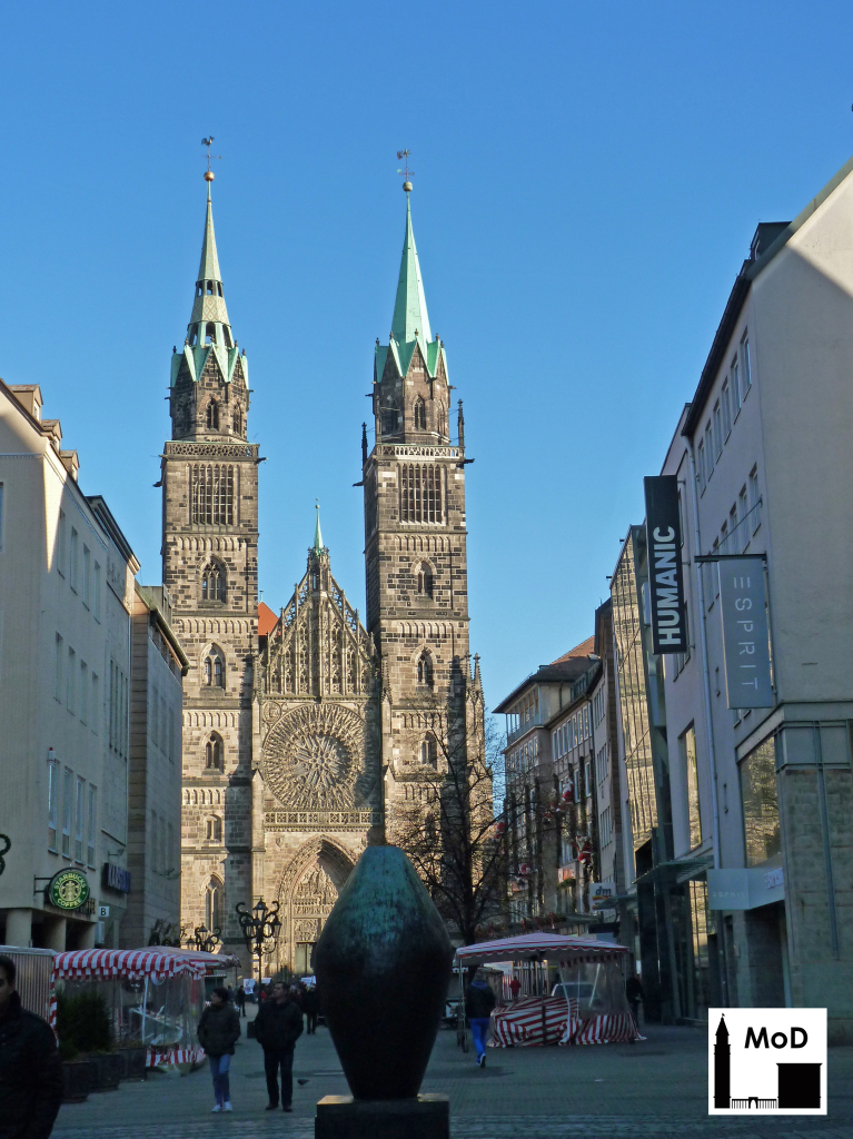 Nurnberg-StLorenzChurch